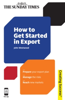 How to Get Started in Export, EPUB eBook
