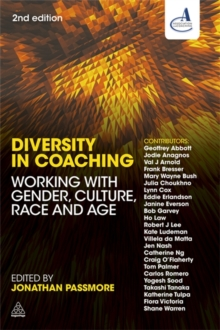 Diversity in Coaching : Working with Gender, Culture, Race and Age, Paperback / softback Book