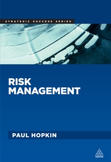 Risk Management, EPUB eBook
