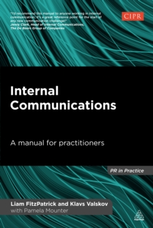 Internal Communications : A Manual for Practitioners, EPUB eBook