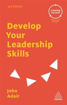 Develop Your Leadership Skills, Paperback / softback Book