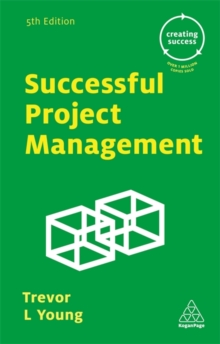 Successful Project Management, Paperback / softback Book