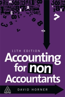 Accounting for Non-Accountants, Paperback Book