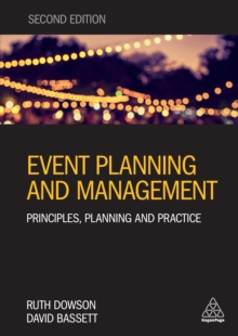 Event Planning and Management : Principles, Planning and Practice, EPUB eBook