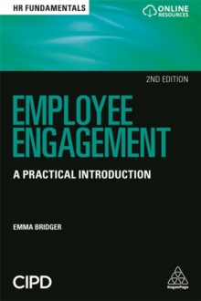 Employee Engagement : A Practical Introduction, Paperback / softback Book