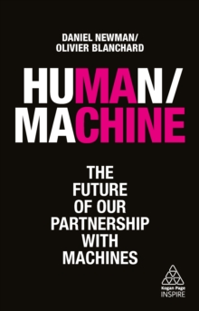 Human/Machine : The Future of our Partnership with Machines, EPUB eBook