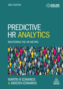 Predictive HR Analytics : Mastering the HR Metric, EPUB eBook