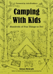 Camping with Kids, Paperback / softback Book