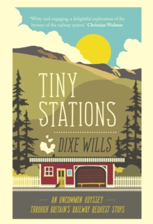 Tiny Stations, Paperback Book
