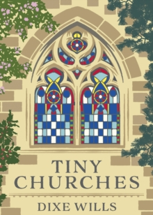 Tiny Churches, Paperback / softback Book