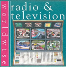 RADIO & TV, Paperback Book