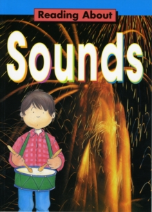 Sounds, Paperback Book