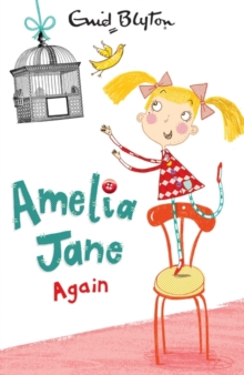 Amelia Jane Again, Paperback / softback Book