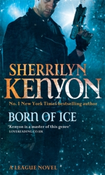 Born Of Ice : Number 3 in series, Paperback / softback Book