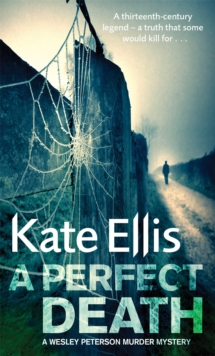 A Perfect Death : Number 13 in series, Paperback / softback Book