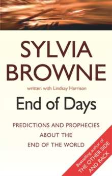 End Of Days : Was the 2020 worldwide Coronavirus outbreak foretold?, Paperback / softback Book