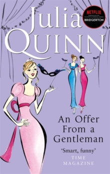 An Offer From A Gentleman : Number 3 in series, Paperback / softback Book