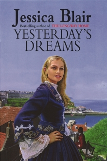 Yesterday's Dreams, Paperback Book