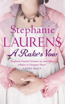 A Rake's Vow : Number 2 in series, Paperback / softback Book