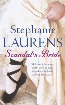 Scandal's Bride : Number 3 in series, Paperback Book