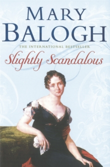 Slightly Scandalous : Number 5 in series, Paperback Book