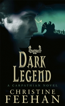 Dark Legend : Number 8 in series, Paperback / softback Book