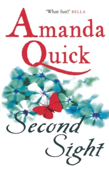 Second Sight : Number 1 in series, Paperback Book