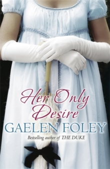 Her Only Desire : Number 1 in series, Paperback Book