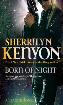Born Of Night : Number 1 in series, Paperback / softback Book