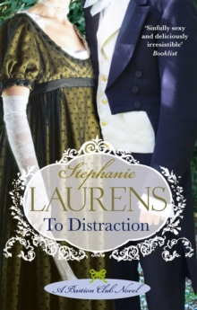 To Distraction : Number 5 in series, Paperback / softback Book