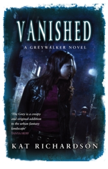 Vanished : Number 4 in series, Paperback Book