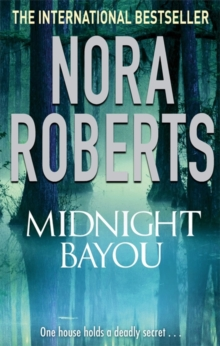 Midnight Bayou, Paperback Book