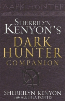 The Dark-Hunter Companion, Paperback / softback Book