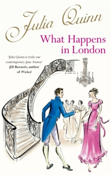 What Happens In London, Paperback Book