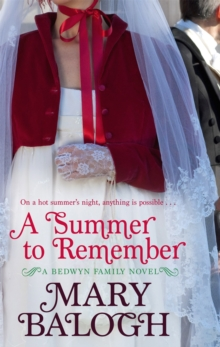 A Summer To Remember : Number 2 in series, Paperback Book