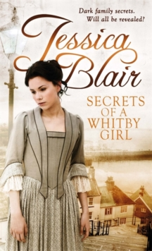 Secrets Of A Whitby Girl, Paperback / softback Book