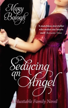 Seducing An Angel : Number 4 in series, Paperback Book