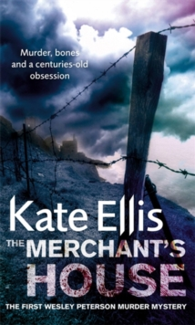 The Merchant's House : A gripping, detective thriller with a heart-stopping twist, Paperback / softback Book