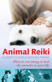 Animal Reiki : How to use energy to heal the animals in your life, Paperback / softback Book