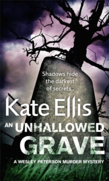 An Unhallowed Grave : Number 3 in series, Paperback Book