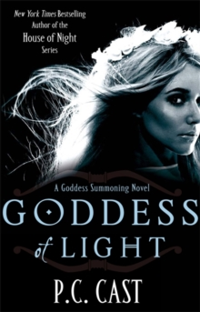 Goddess Of Light : Number 3 in series, Paperback / softback Book
