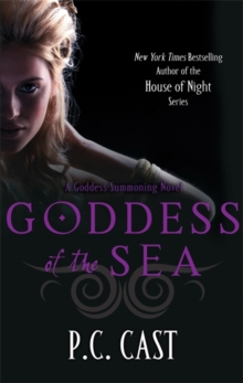 Goddess Of The Sea : Number 1 in series, Paperback Book