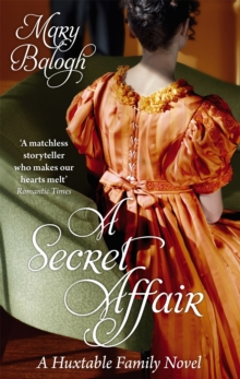 A Secret Affair : Number 5 in series, Paperback / softback Book