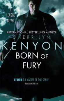Born of Fury : Number 6 in series, Paperback Book
