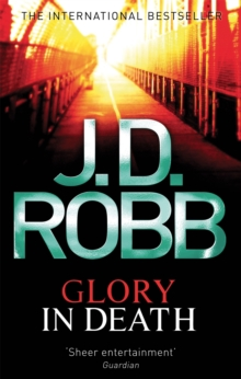 Glory In Death : 2, Paperback Book