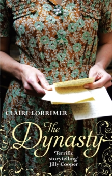 The Dynasty : Number 3 in series, Paperback Book