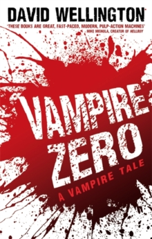 Vampire Zero : Number 3 in series, Paperback / softback Book