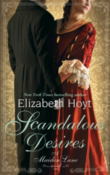Scandalous Desires : Number 3 in series, Paperback Book