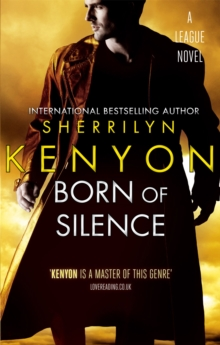 Born Of Silence : Number 5 in series, Paperback / softback Book
