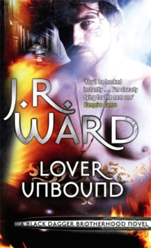 Lover Unbound : Number 5 in series, Paperback Book